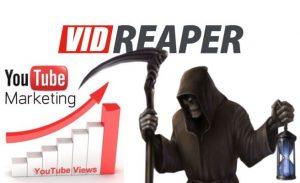 vid reaper
