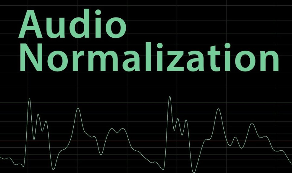Audio Normalization